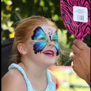 Imagine That Face Painting, Glitter Tattoos & More - Face Painter in Millis, Massachusetts