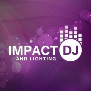 Impact DJ and Lighting - Wedding DJ / Wedding Musicians in Knoxville, Tennessee