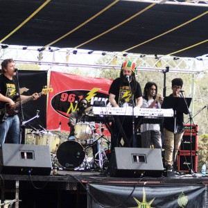 Imperial Eclipse - Reggae Band in North Myrtle Beach, South Carolina