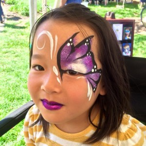 Impish Grin - Face Painter in St Louis, Missouri