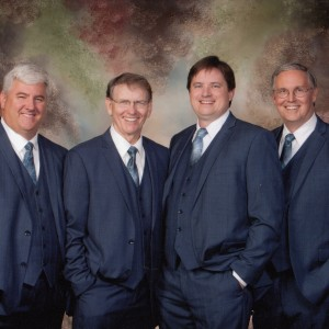 Implied Harmony Singing Valentines - Barbershop Quartet in Dundee, Illinois