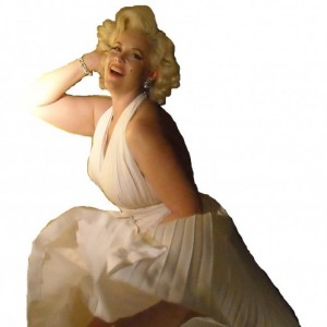 Marilyn Monroe Tribute and more - Marilyn Monroe Impersonator in Salt Lake City, Utah
