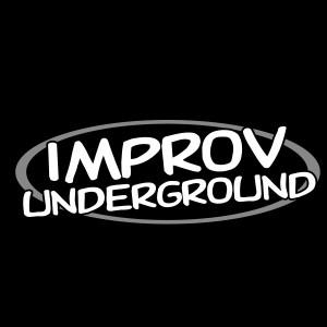 Improv Underground - Comedy Improv Show in Idaho Falls, Idaho