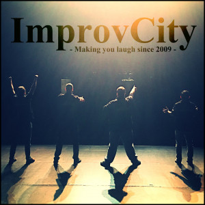 ImprovCity - Comedy Improv Show in Irvine, California
