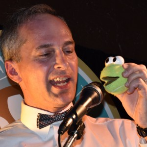 Ed Smyth - Comedian in Troy, New York