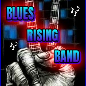 Blues Rising Band - Blues Band in St Louis, Missouri