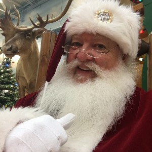 ImSanta - Santa Claus / Narrator in Manchester, New Hampshire