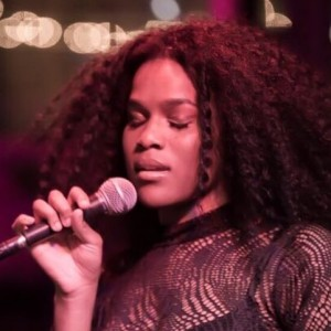 Imvni Marie - R&B Vocalist in New York City, New York