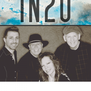 IN2U - Cover Band / College Entertainment in Waterdown, Ontario