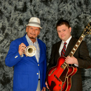 The Real Deal Jazz Duo - Jazz Band / Holiday Party Entertainment in Myrtle Beach, South Carolina