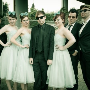 In Dreams: A Tribute to the Legendary Roy Orbison - Tribute Band in Seattle, Washington