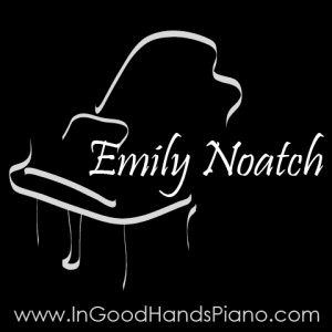 In Good Hands Piano - Classical Pianist in Dayton, Ohio
