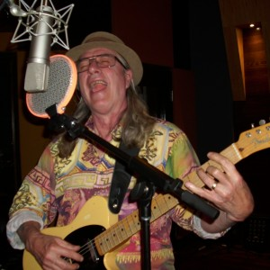 In My 60's - One Man Band / Singing Guitarist in Brantford, Ontario