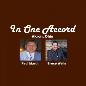 In One Accord - Gospel Music Group / Gospel Singer in Akron, Ohio