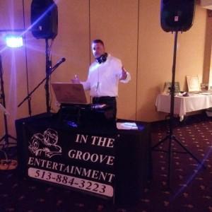 In The Groove Entertainment - Radio DJ in Cincinnati, Ohio