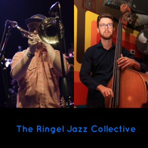 Ringel Jazz Collective - Jazz Band / 1940s Era Entertainment in Chapel Hill, North Carolina