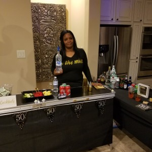 In The Mixx - Bartender / Waitstaff in Cypress, Texas
