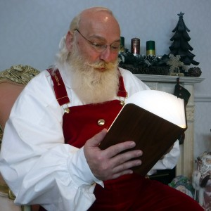 In the Nick Of Time Santa Services - Santa Claus in Glen Burnie, Maryland
