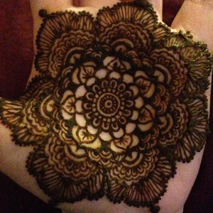 Inali Henna - Henna Tattoo Artist in Atlanta, Georgia
