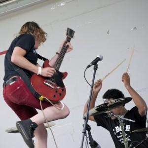 InCircles - Alternative Band in New York City, New York