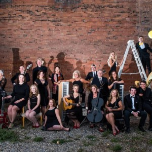 Occasional Notes Productions - Singing Group in Calgary, Alberta