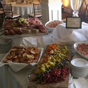 Incognito Catering - Caterer / Personal Chef in Charleston, South Carolina