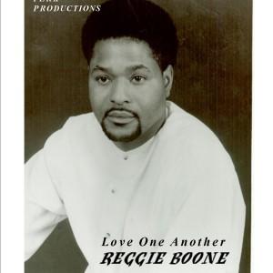 Incomparable Reggie Boone - Gospel Singer in Atlanta, Georgia