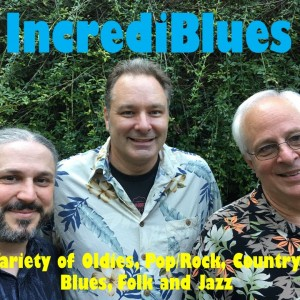 IncrediBlues - Party Band / Prom Entertainment in Batesburg, South Carolina