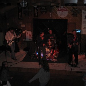 Indecision - Classic Rock Band in Winona, Minnesota