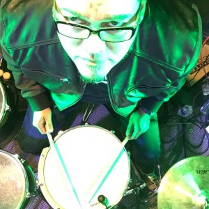 Independent Drummer For hire