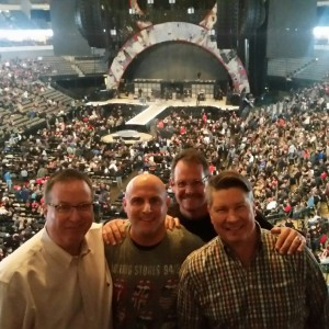 Independent George - Classic Rock Band in Dallas, Texas