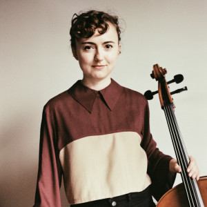 India Gailey, Cellist
