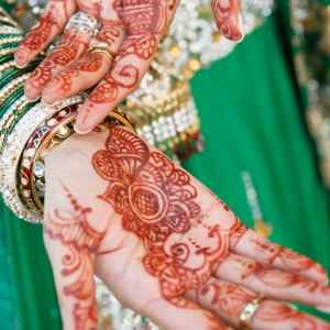 Indian art - Henna Tattoo Artist / College Entertainment in San Juan, Puerto Rico