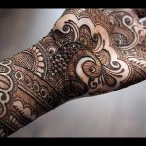 Indian Henna Mehandi Tattoo - Henna Tattoo Artist in San Ramon, California