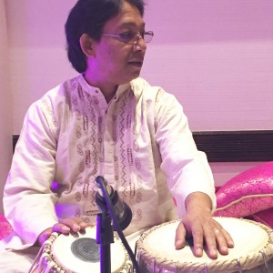 """Indian Music,"" Sitar,  Tabla player Polash Gomes - Sitar Player / Percussionist in Long Island City, New York"