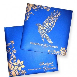 Indian Wedding Cards - Wedding Invitations in New York City, New York