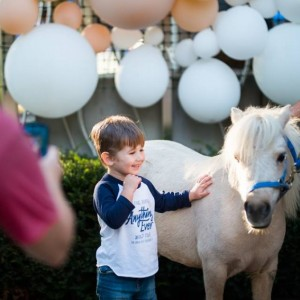 Indiana Wild - Animal Entertainment / Pony Party in Woodburn, Indiana