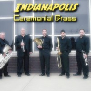 Indianapolis Ceremonial Brass
