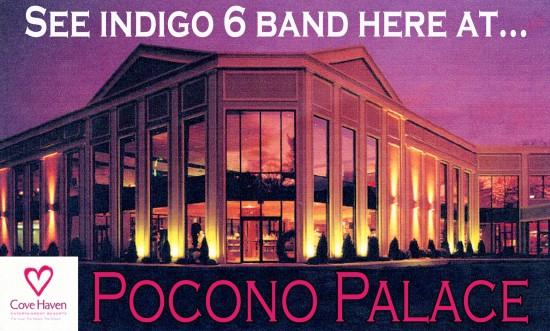 Pocono palace casino