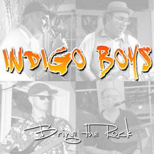 Indigo Boys - Classic Rock Band in Williamsburg, Virginia