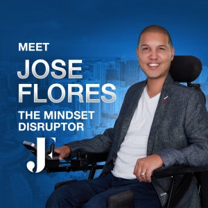 Jose Flores - Motivational Speaker in Fort Lauderdale, Florida