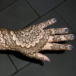 Indrani's Mehndi & Henna - Henna Tattoo Artist / College Entertainment in Stratford, Connecticut