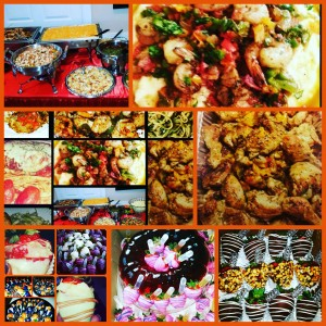 Indulge Catering - Caterer / Personal Chef in Gastonia, North Carolina