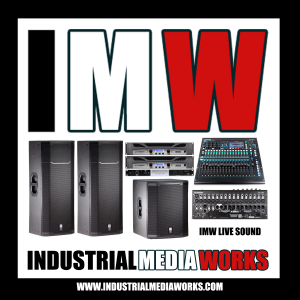Industrial Media Works - Sound Technician in Chicago, Illinois