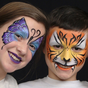 Indy Face Painting & More - Face Painter / Outdoor Party Entertainment in Indianapolis, Indiana