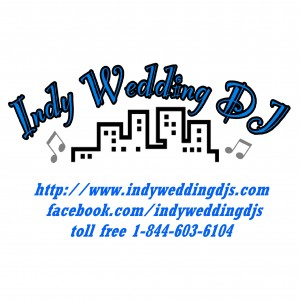 Indy Wedding DJs - Wedding DJ in Indianapolis, Indiana
