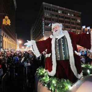 Indy Santa - Santa Claus in Indianapolis, Indiana