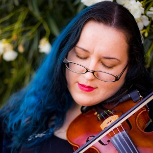 Amy McNally: Hazardous Fiddling For Hire - Fiddler in Madison, Wisconsin