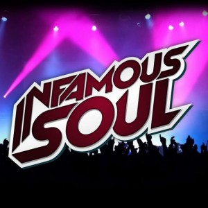 Infamous Soul - Classic Rock Band in Salem, Oregon