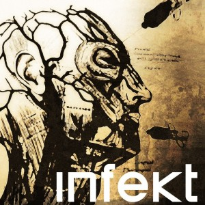Infekt - Heavy Metal Band in Peoria, Illinois